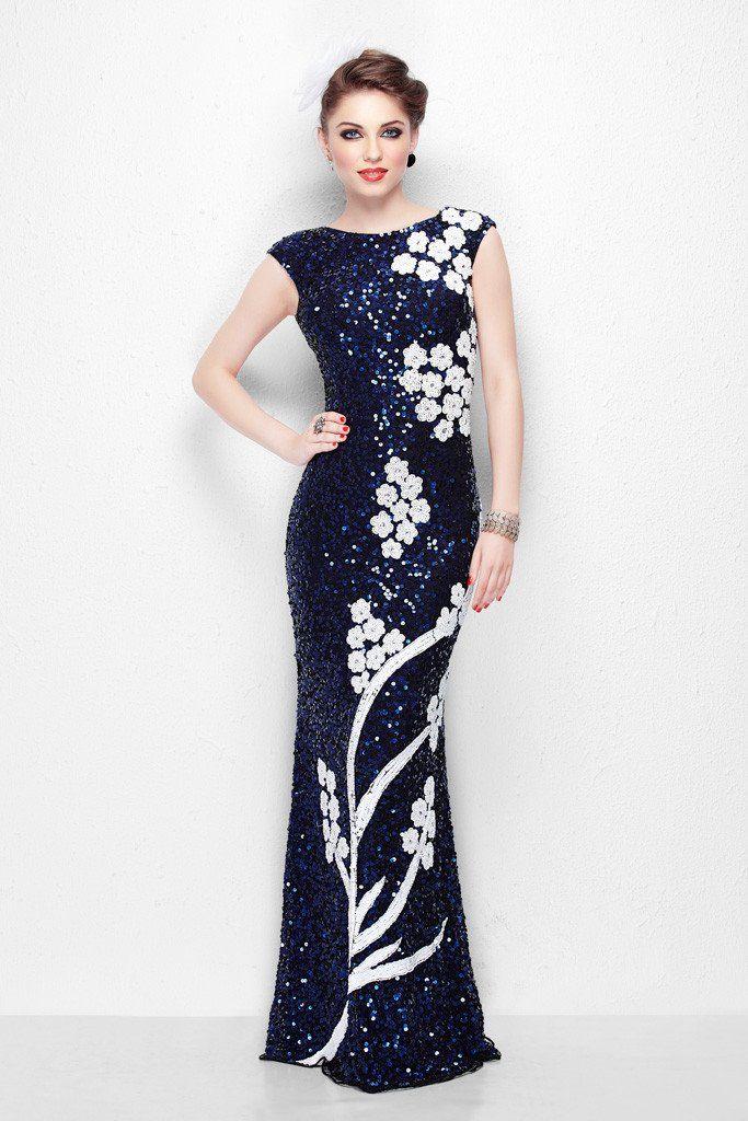 Primavera Couture 1128