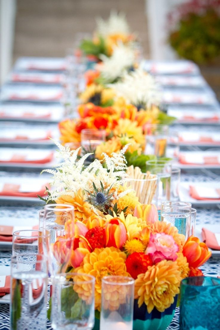 bright-and-colorful-summer-tablescape-great-for-all-types-of-weddings-and-events.jpg (736×1104)