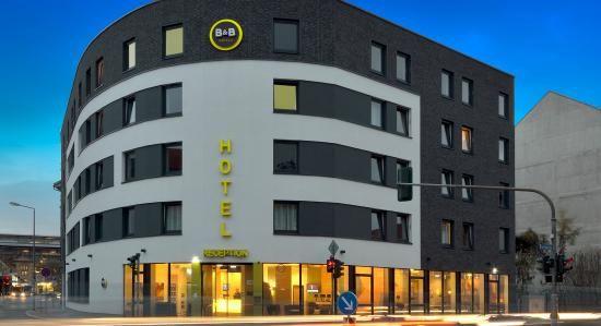 B&B Hotel Erfurt, Erfurt - Hotel Bilder - TripAdvisor