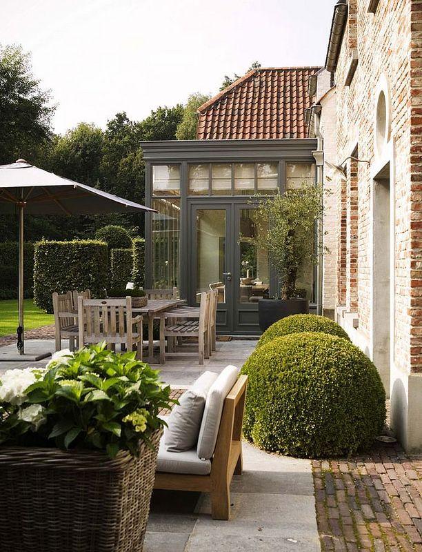 28 best teakhouten tuinmeubelen van traditional teak for Outdoor furniture victoria bc