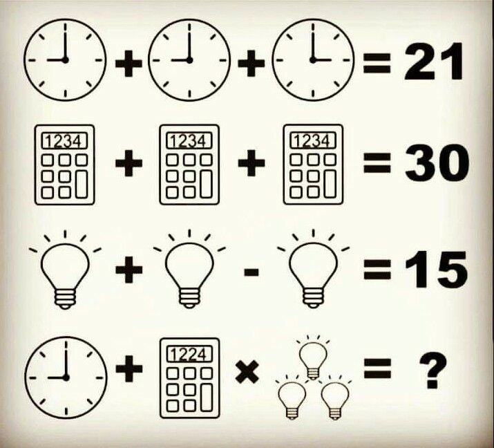 Pin By Social Human On Sunny Math Logic Puzzles Maths Puzzles Brain Math