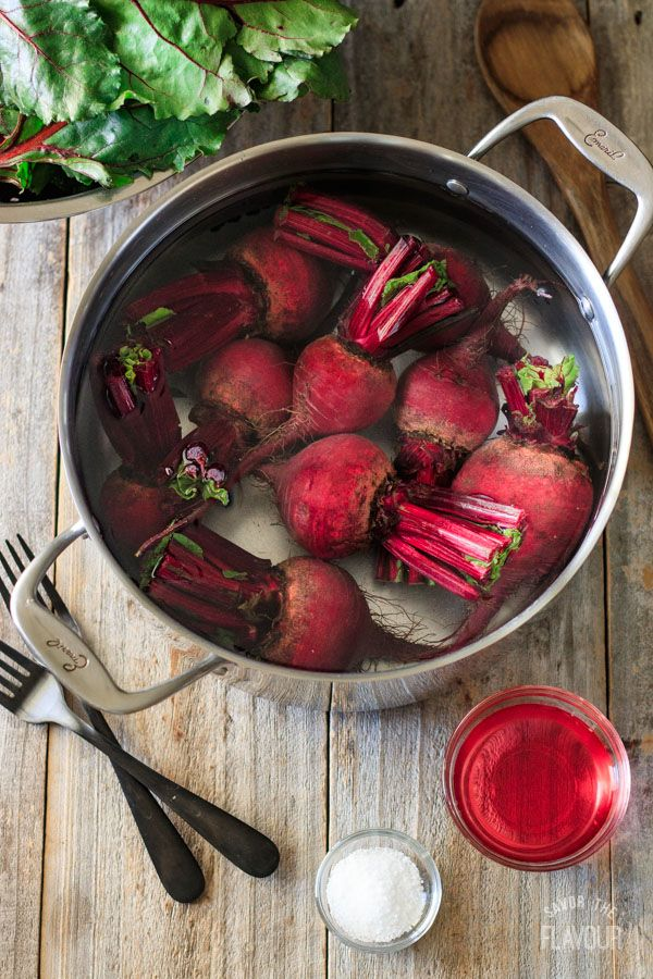 How To Boil Beets Recipe Recipe Beet Recipes How To Boil Beets Boiling Beetroot