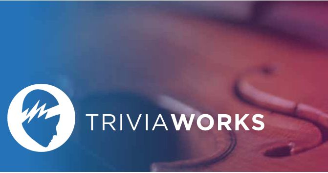 TRIVIAWORKS create the ultimate quiz experiences. Working with venues across Australia & New Zealand to create awesome nights out for patrons, they put amazing content in the hands of amazing hosts, & they love doing it! TriviaWorks is a consortium of the top trivia companies in Australia & New Zealand. With decades of experience, & hundreds of games running weekly in pubs & clubs across AU&NZ, you know you can trust the TriviaWorks Network of hosts to offer the best trivia experience…