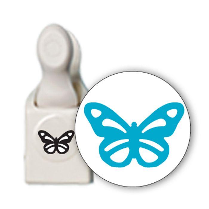Punch Buttefly Martha Stewart