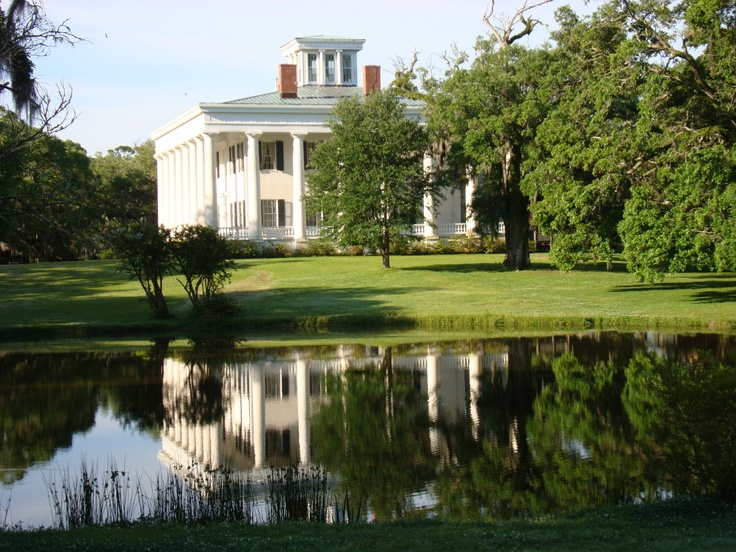Pin by MrsFWL3 on Antebellum Homes of the South | Pinterest