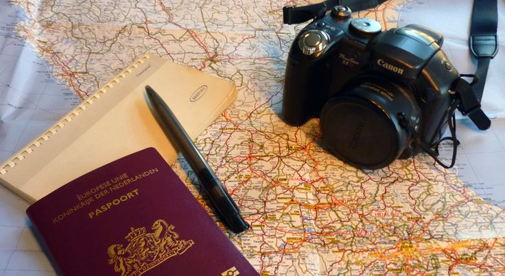 Do you want travelling? Don't forget to completing yourself with Travel Insurance!