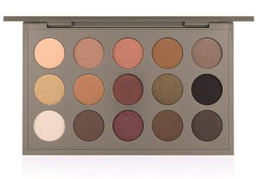 MAC X Brooke Shields Fall 2014 Makeup Collection - Full Collection Details + Photos 4