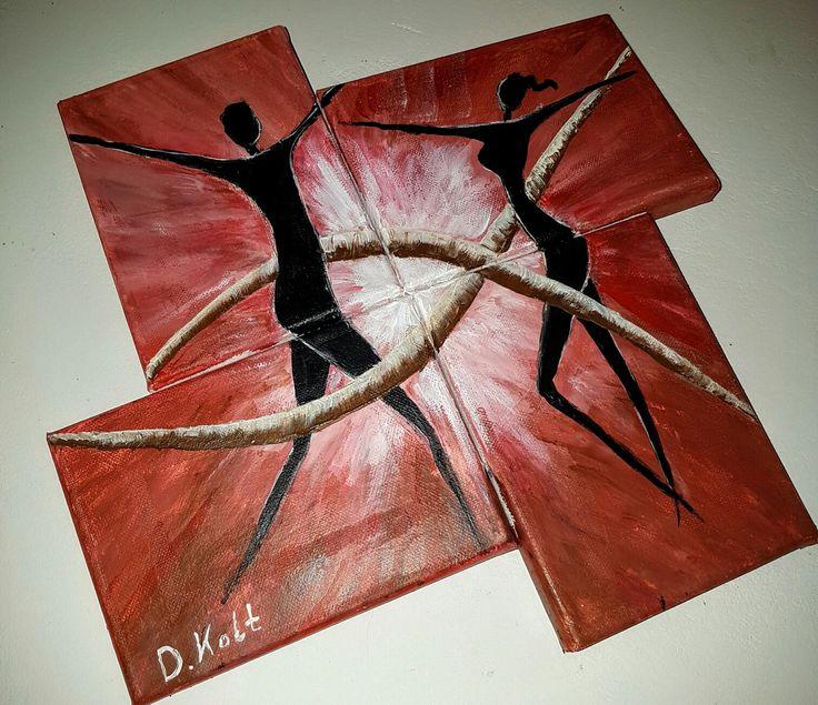 akrylik paibting on canvas 15/10/2016