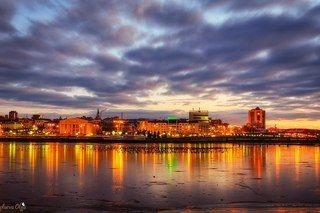 Чебоксары. Автор фото: Ольга Николаева