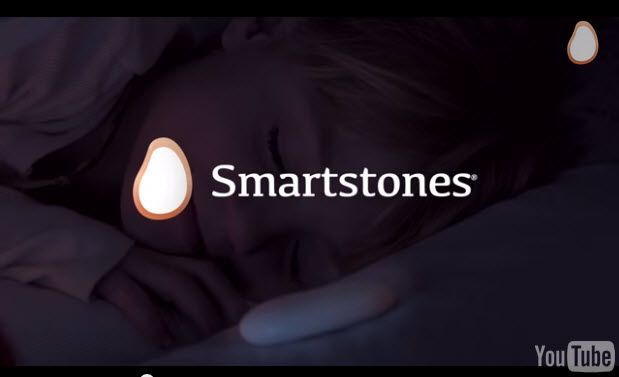 Smartstones Touch: a wearable device that lets you send messages with swipe, tap, or shake gestures. See the video https://www.youtube.com/watch?v=2CNA2ucU5io