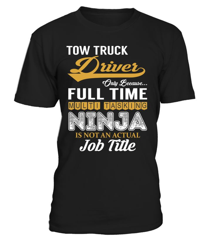 The 25+ best Tow truck driver ideas on Pinterest Tow truck - truck driver job description for resume