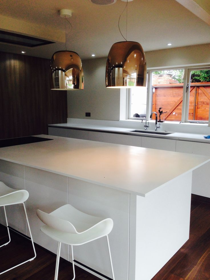 Beverley | East Riding Of Yorkshire | Juxta Interiors | Contemporary  Kitchens | Handmade Kitchens