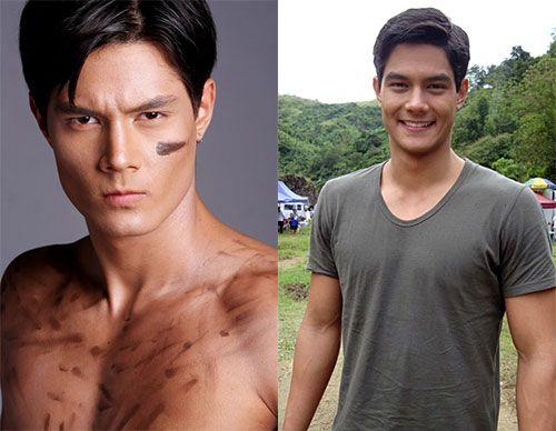 "Daniel Matsunaga (Brazilian/Japanese) [Brazilian] Known as: Model & Actor TV: ""Third Eye"", ""Enchanted Garden"", ""Machete"" More Information: Daniel Matsunaga's IMDb page, Daniel Matsunaga's Twitter..."
