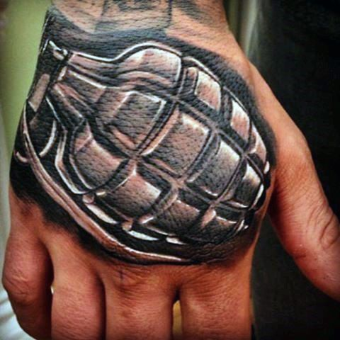 top 8 ideas about unique hand tattoo designs for men on pinterest sharks other and for men. Black Bedroom Furniture Sets. Home Design Ideas