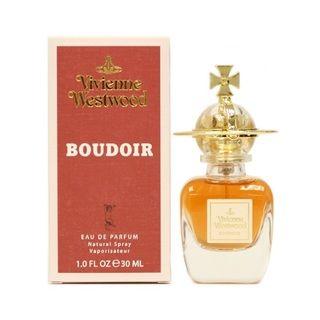 Vivienne Westwood 'Boudoir' - gorgeous bottle