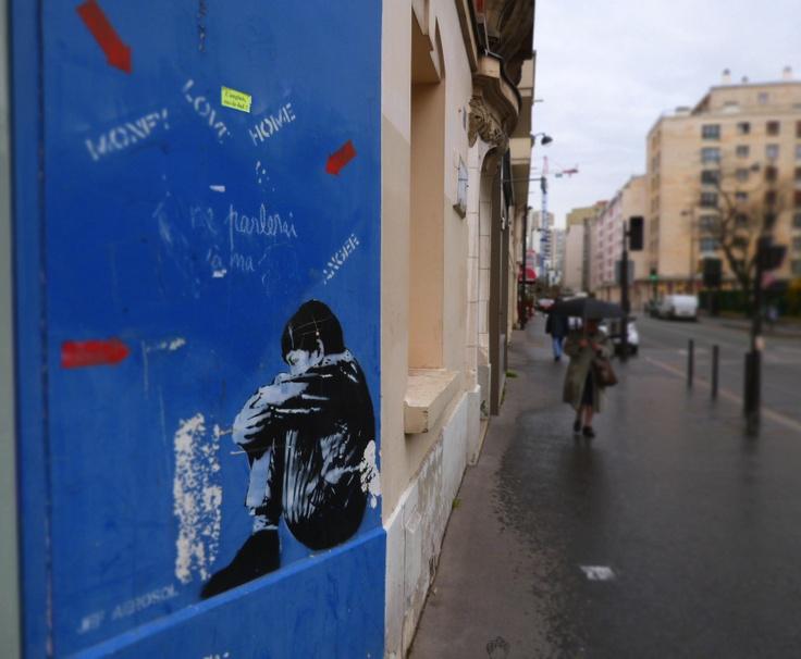 ©Vincent Brun Hannay Paris Paris 13 em
