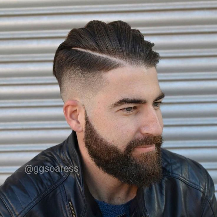Awe Inspiring 1000 Images About 35 Cool Men39S Hairstyles On Pinterest Short Hairstyles For Black Women Fulllsitofus
