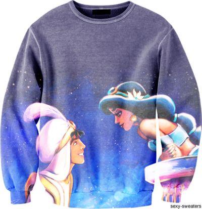 Disney princess hoodie