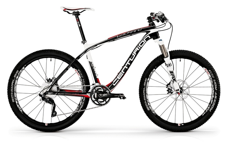 Backfire Carbon Ultimate 3