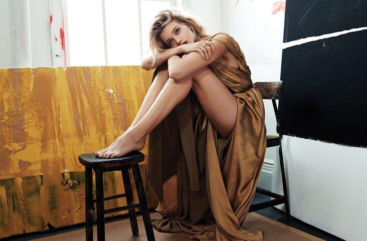 Abbey Lee's Feet << wikiFeet