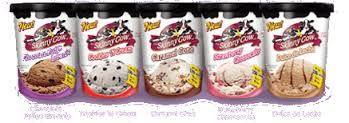 skinny cow ice cream - Google Search