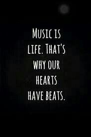 Hip Hop Music is in my heart