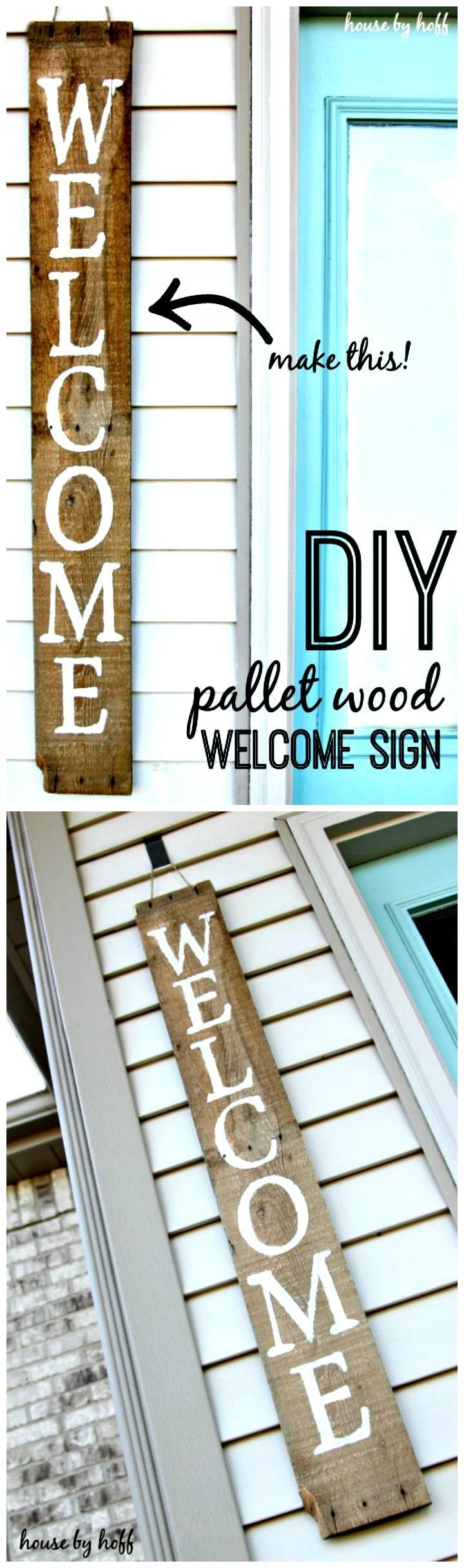 150 Best DIY Pallet Projects and Pallet Furniture Crafts - Page 54 of 75 - DIY & Crafts