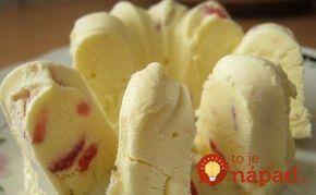 Tento recept vás zachráni vždy, keď dostanete chuť na zmrzlinu: Potrebujete len 3 prísady a 7 minút času!