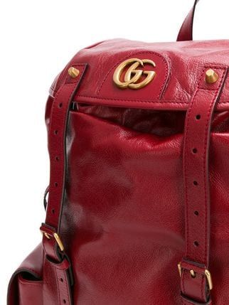a3b83c8e919 Gucci Re(Belle) Backpack