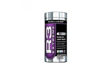 Cellucor R3 Extreme 150 Capsules + Free Sample Price: WAS £59.99 NOW £46.99