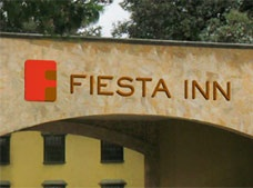 Fiesta Inn San Cristobal de Las Casas