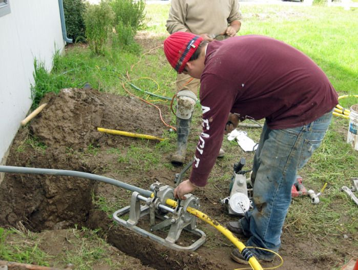 17 Best Images About Gas Line Installation On Pinterest