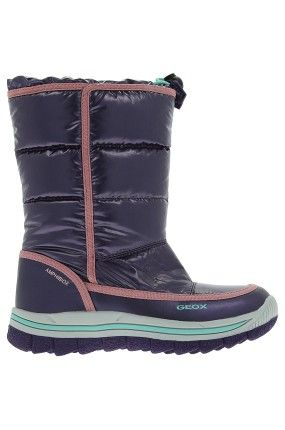 359.90zł GEOX – ŚNIEGOWCE DZIECIĘCE http://mybranding.pl/produkt/geox-sniegowce-dzieciece-12/ #moda #fashion #children #dzieci #girl #dziewczynka #geox #śniegowce #dziecięce #buty #zimowe #dziewczynki