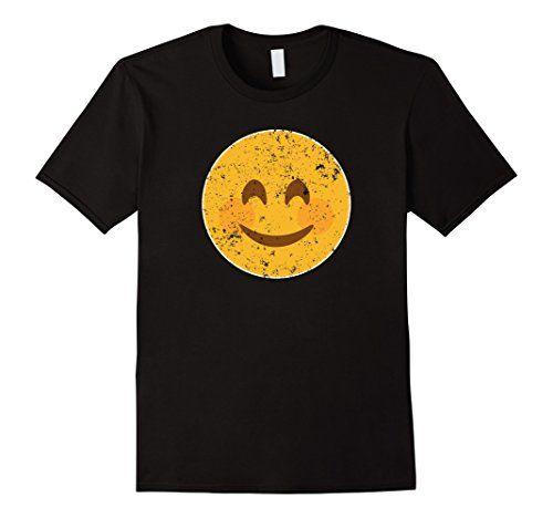 Men's Blushing Emoji T shirt Bashful Emoji Shirts For Gir... https://www.amazon.com/dp/B01G804Y5C/ref=cm_sw_r_pi_dp_x_A6M5ybK0ZPT9K