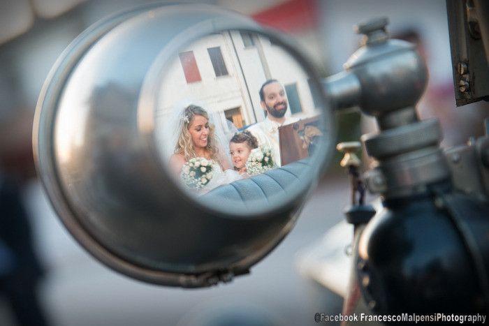 love and Happy weddings (Fotografo matrimonio Bologna)