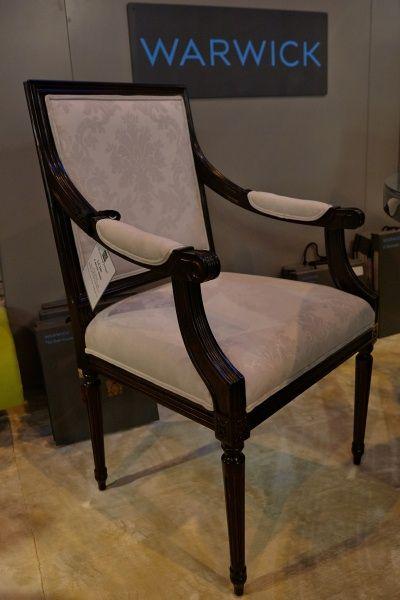 Warwick Fabrics - Cezanne Fabric