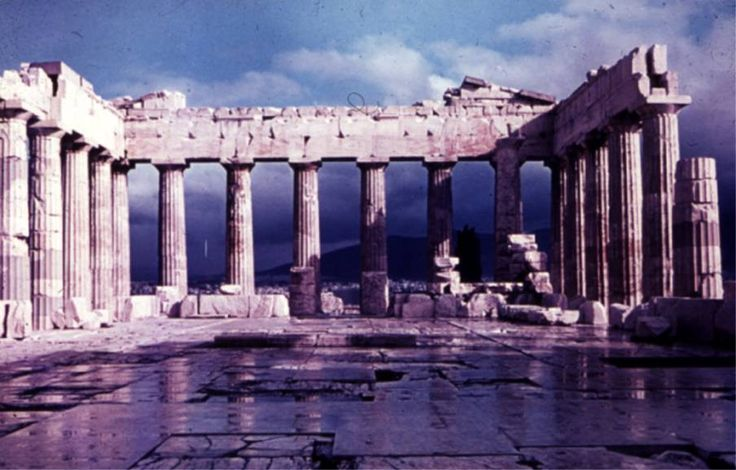 10 best hero building images on pinterest parthenon for Greek interior design history