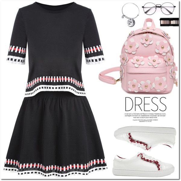 64 Fresh Outfits #12