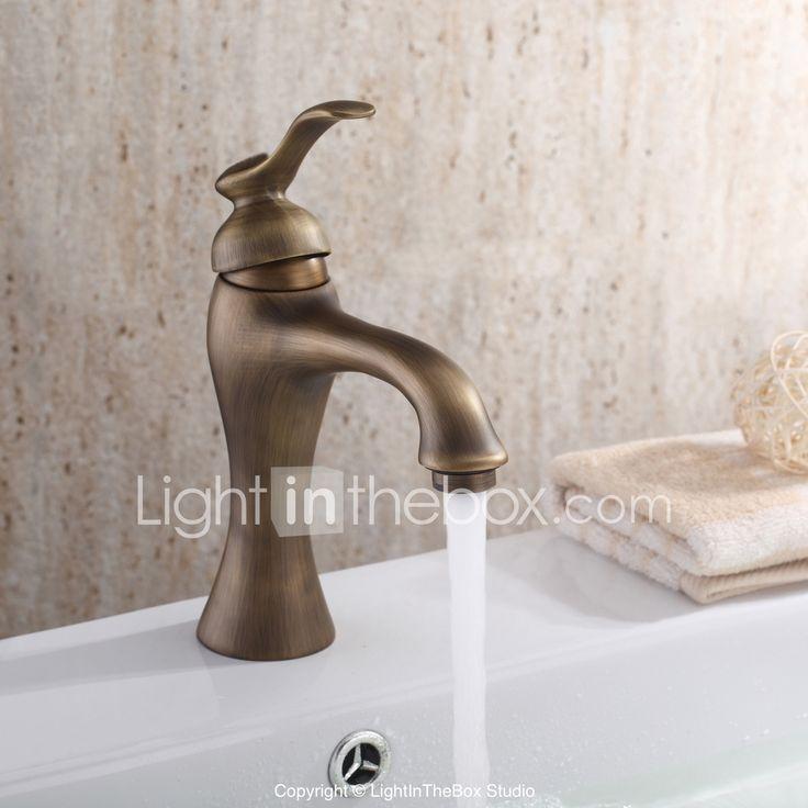 190 best Taps images on Pinterest | Bathroom sink faucets, Basin ...