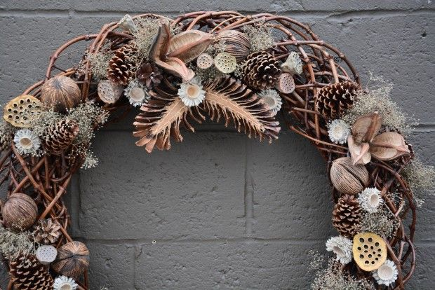 the wreaths (16)