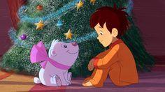 10 dessins animés de Noel à faire découvrir aux enfants On a tous des souvenirs de soirées frisquettes à l'approche de Noël. Bien emmitouflés sous une couverture polaire, chocolat chaud à portée de main...
