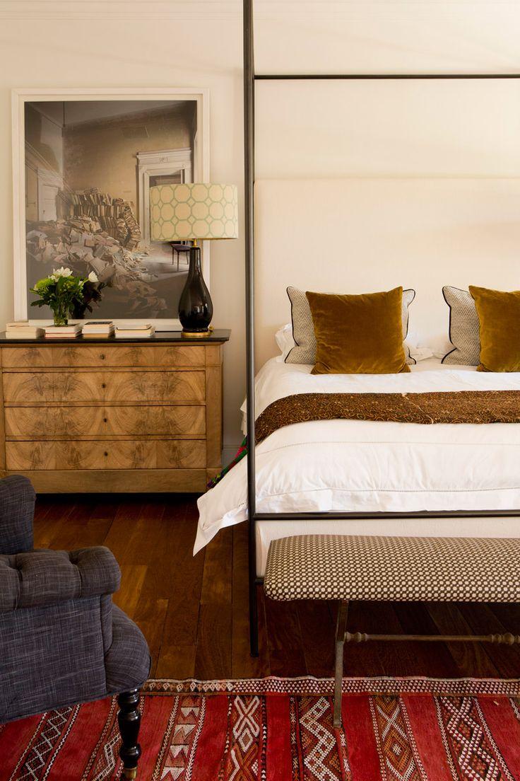 Masculine Bedroom Design Ideas: Best 25+ Masculine Bedrooms Ideas On Pinterest