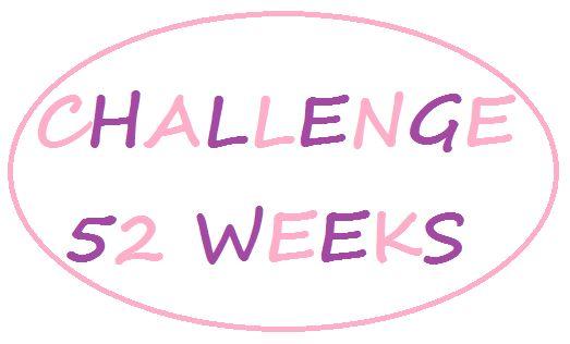 CHALLENGE 52 WEEKS