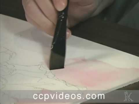 jordans for cheap sale Pure Color Glazing in Watercolor with Arleta Pech   YouTube