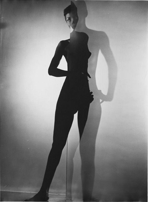 Erwin Blumenfeld, 1957