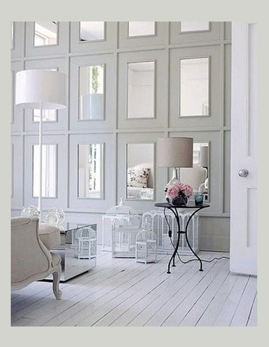 decoration mirrors