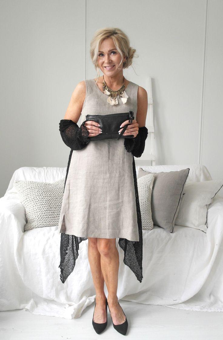 Best 25 Linen Tunic Ideas On Pinterest Tunic Linen