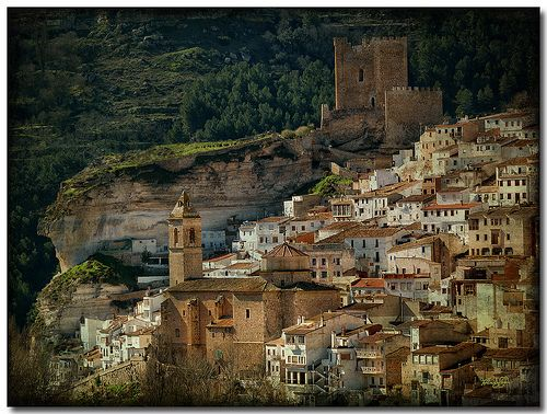 Albacete Spain  city pictures gallery : Albacete, Spain Check out this beautiful village outside Albacete ...