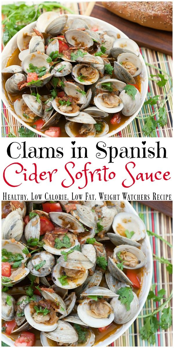 The sauce for these clams is so good. I could eat these over and over again.