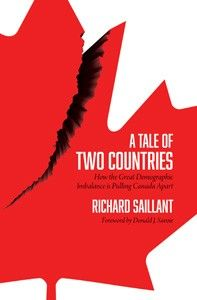 A Tale of Two Countries: How the Great Demographic Imbalance is Pulling Canada Apart